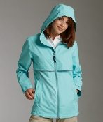Charles River Rain Jackets (women)