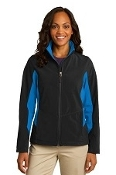 Port Authority Soft Shell Jackets (women)