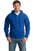 Hoodies Zippered