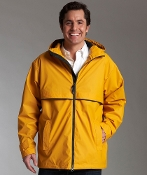 Charles River Rain Jackets (men)